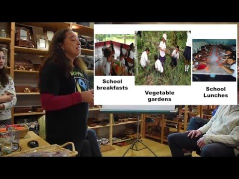 Beyond the Beans - Fairtrade Coffee Story