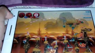 Angry birds star wars 2 (Rebels) Kanan Jarrus boss [Read description]