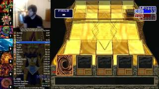 Video Yu-Gi-Oh! Forbidden Memories Speedrun in 3:19:08 download MP3, 3GP, MP4, WEBM, AVI, FLV Maret 2018