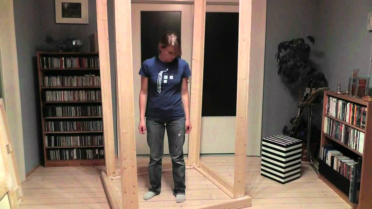 I Built A Tardis Youtube