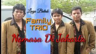 Video Marhallet Tu Namatua (Namasa Di Jakarta) - Family Trio [Lagu Batak Nostalgia, Lagu Batak Populer] download MP3, 3GP, MP4, WEBM, AVI, FLV Juni 2018