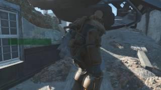 Fallout 4 на слабом пк два ядра