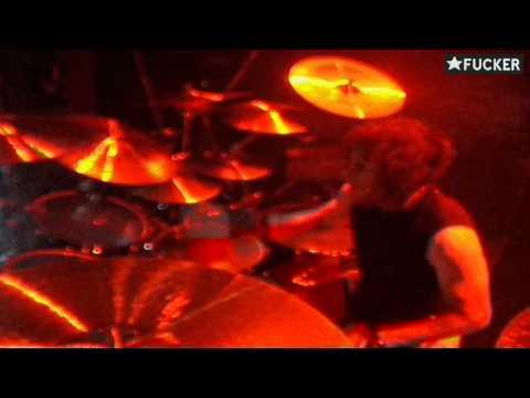 Megadeth - (HD)(Live)(Rude Awakening DVD)(Full Concert)(2002)720p