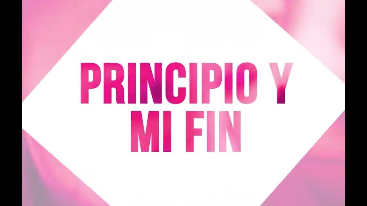 Evan Craft Principio Y Fin Ft Carlos Penavega Video Lyric
