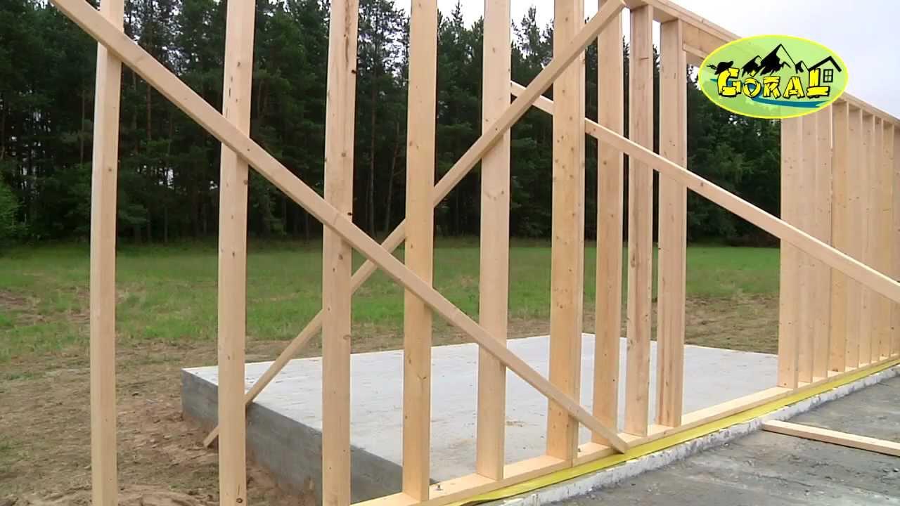 Poważne film promocyjny - dom o konstrukcji drewnianej - YouTube CD78