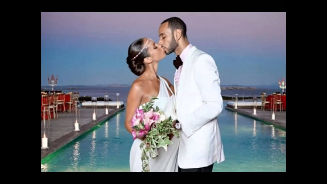Alicia Keys Wedding YouTube