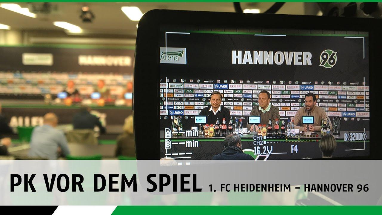 Heidenheim Spiel