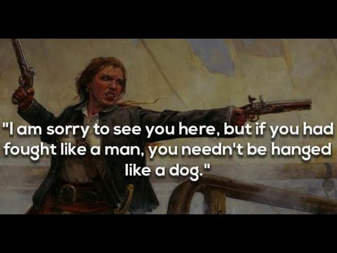 Legendary Quotes From The World's Most Famous Pirates