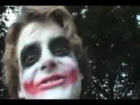 joker the knight that is dark impression