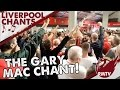The Gary McAllister Chant! | Learn Liverpool Song Lyrics