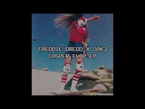 FREDDIE DREDD - WIT IT (INSTRUMENTAL)/ read desc.