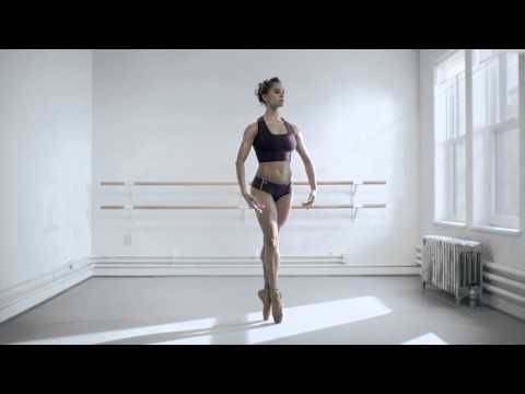 Misty Copeland - I WILL WHAT I WANT :30