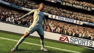 FIFA 18 The Journey - Alle Cutscenes - Game Movie - Deutsch/German