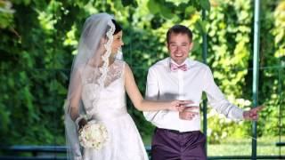 Свадьба 2 августа 2014