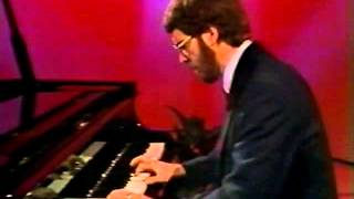 Twin Pianos - Mark Taylor & Laban West (1984)