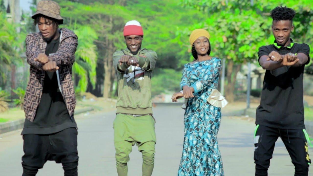 Download Usaini Danko - Zo Muje  Ishaq Kano and Saratu Duduwa Video 2020