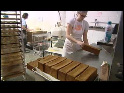 "The ""Art Is In Bakery"""