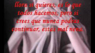 Martina McBride Wrong baby wrong traduccion