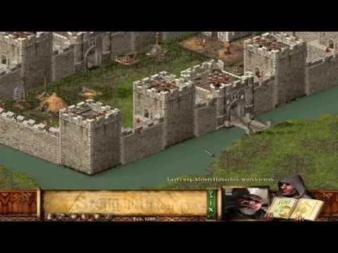 Let's Play Stronghold