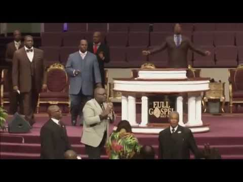 FGHT Dallas: Sunday Evening Worship Nov 23