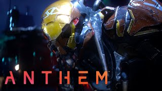 Anthem - Official Trailer | The Game Awards 2018