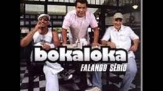 Boka Loka - Shortinho saint-tropez