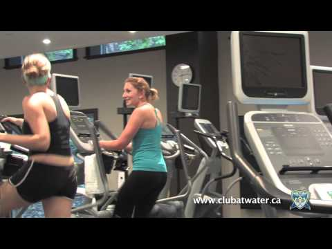 Downtown Montreal Health and Fitness Club 514-935-2431 | Atwater Club Fitness Gym