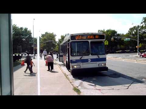 Brooklyn Bus Depot Rts B42 Q7 Www Picsbud Com