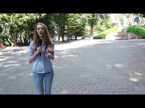 TV-4: Старий парк - Файне Місто 2018