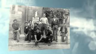 """Bomber Boys"" Book Trailer by Alex"
