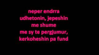 Produkt 28-si heren e pare lyrics
