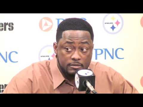 Tomlin on Troy Polamalu