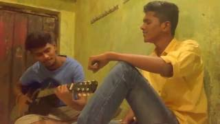Channa mereya(Ae dil hain mushkil) cover by HARSHIT POOJARY   STEPPERS   BHIWANDI