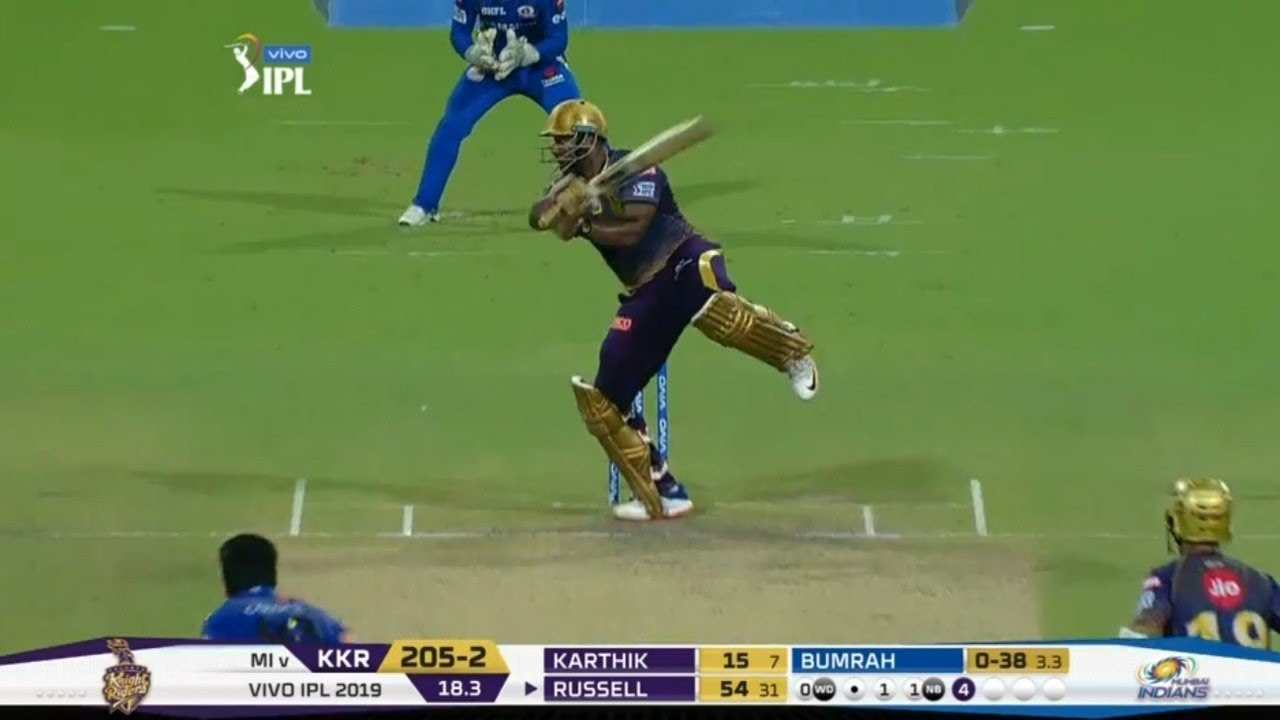 Top 10 Amazing Flat Sixes in Cricket   