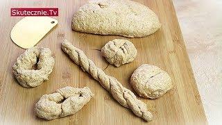 Uniwersalne ciasto ziemniaczane (pączki, rogale, bułki, drożdżówki) :: Skutecznie.Tv