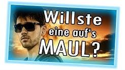 GEILE FRAGEN - SCHEISS ANTWORTEN (FAQ) - Frag Davis Schulz 1