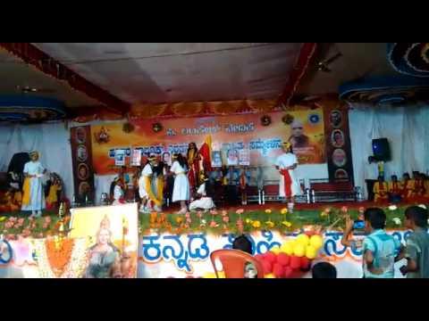 Kannada honnudi deviyanu na pujisuve..