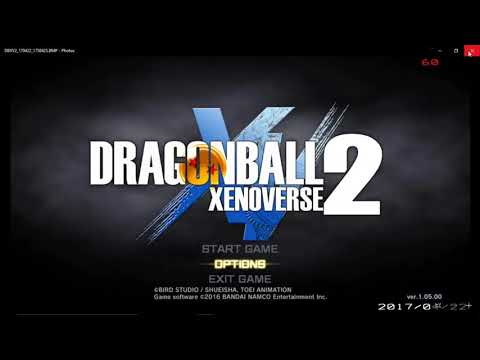 How to Install Dragon Ball Xenoverse 2 PC mods EASIEST WAY all Issues fixed Eternity 2017 1.05 JIREN