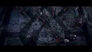 Assassins Creed Revelations   E3 Trailer