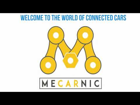 connected car app | connected car device | connected car ecosystem
