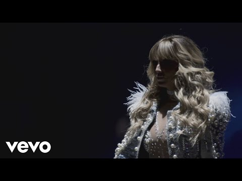 JNS - Entre Azul y Buenas Noches (En Vivo - 90's Pop Tour, Vol. 2) ft. Dulce Maria