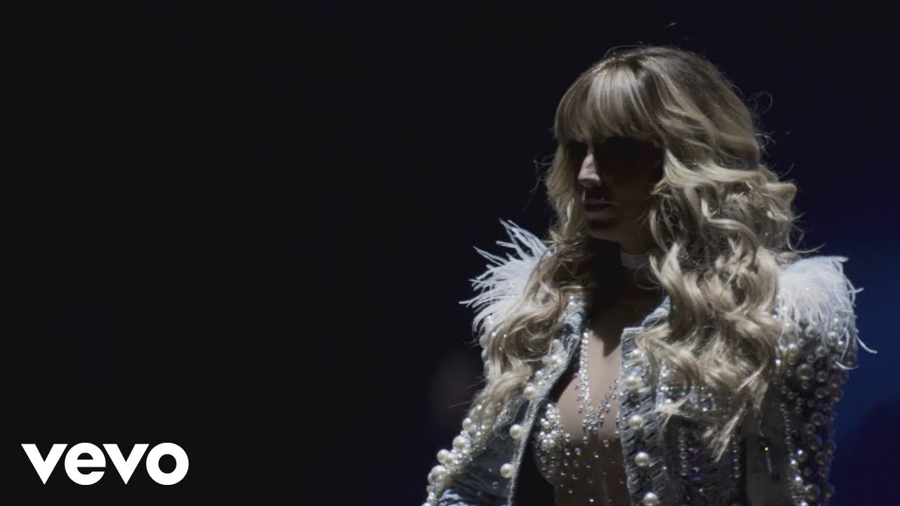 JNS - Entre Azul y Buenas Noches (En Vivo - 90's Pop Tour, Vol. 2) ft. Dulce Maria #1