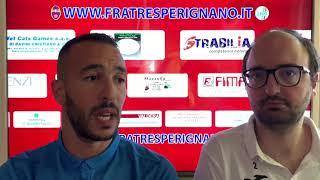 Intervista presentazione Simone Giari