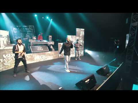 Sansar Salvo - Ne (OO3 Fest / Live Performance)