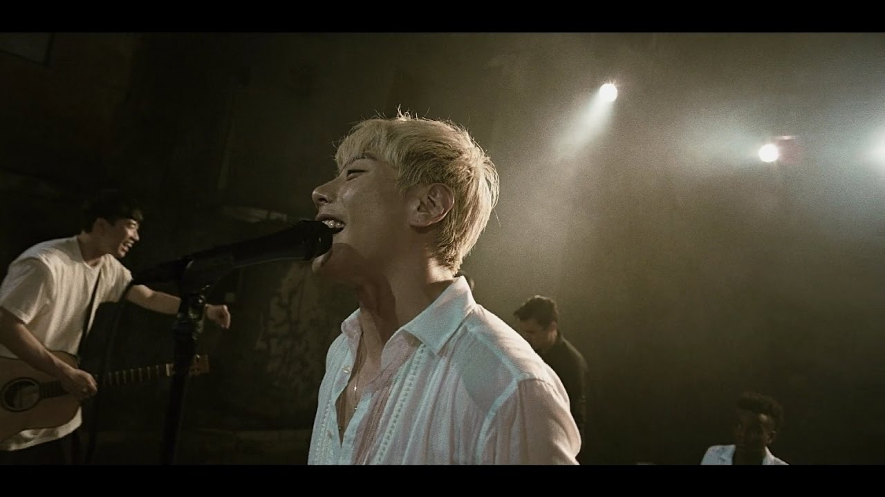 Park Hyo Shin Home Official Music Video