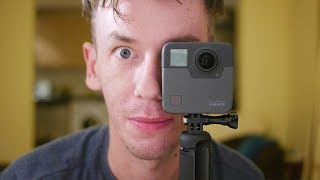 GoPro Fusion Review 6 Months Later: The ULTIMATE In Depth Review