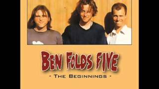 Watch Ben Folds Five Cool Whip video
