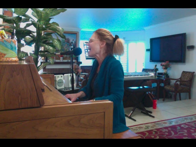 How To Play Piano & Sing at The Same Time (Part 2)