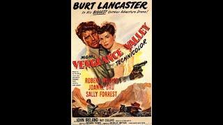 Долина Мести / Vengeance Valley - вестерн фильм