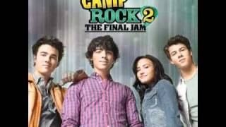 Camp Rock 2 / Can